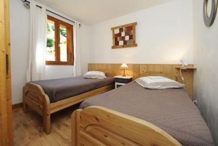 Location au ski Appartement duplex 4 pièces 10 personnes - Chalet Cristal - Les Menuires - Chambre