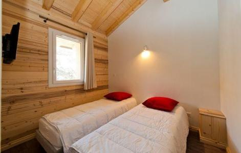 Location au ski Chalet de Marie - Les Menuires - Lit simple