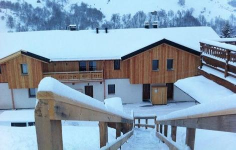Rental  : Chalet de Sophie winter