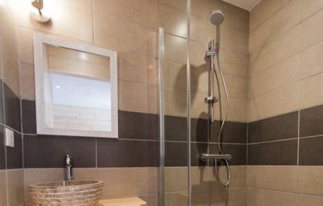 Rent in ski resort Chalet de Sophie - Les Menuires - Bathroom