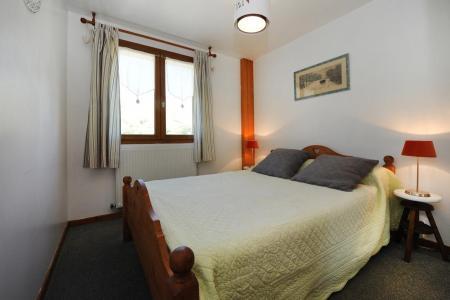 Location au ski Appartement 3 pièces 4-6 personnes - Chalet le Chamois - Les Menuires - Chambre