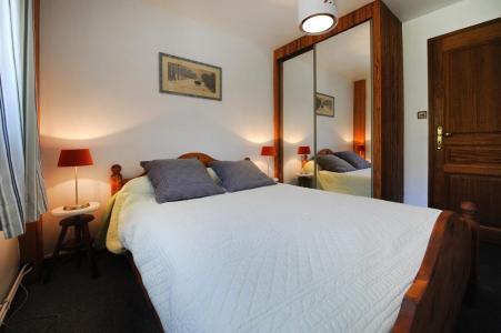 Location au ski Appartement 3 pièces 4-6 personnes - Chalet Le Chamois - Les Menuires - Lit double