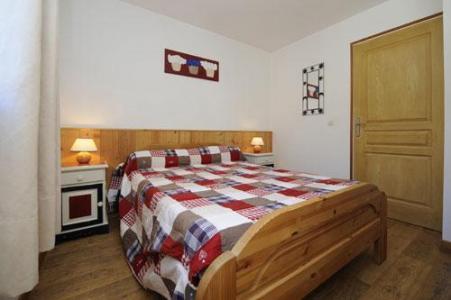 Location au ski Appartement 3 pièces 6 personnes (2) - Chalet Le Cristal - Les Menuires - Lit double