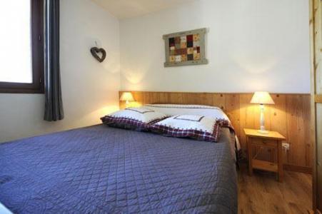 Location au ski Appartement duplex 4 pièces 10 personnes (3) - Chalet Le Cristal - Les Menuires - Chambre