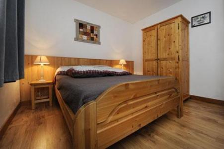 Location au ski Appartement duplex 4 pièces 10 personnes (3) - Chalet Le Cristal - Les Menuires - Lit double