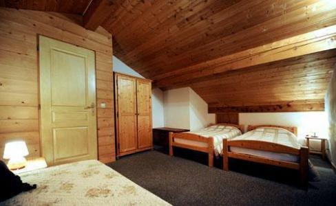 Location au ski Appartement duplex 4 pièces 10 personnes (3) - Chalet Le Cristal - Les Menuires - Lit simple