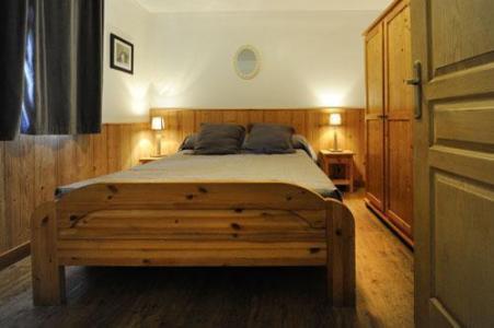 Location au ski Appartement duplex 6 pièces 13 personnes (1) - Chalet Le Cristal - Les Menuires - Lit double