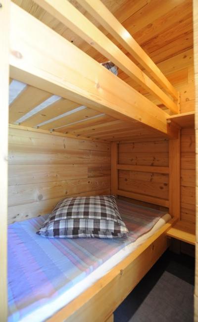 Location au ski Appartement 2 pièces coin montagne 4 personnes - Chalet Le Genepi - Les Menuires - Coin montagne