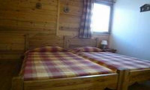 Location au ski Chalet 12 pièces 24 personnes - Chalet Levassaix - Les Menuires - Appartement