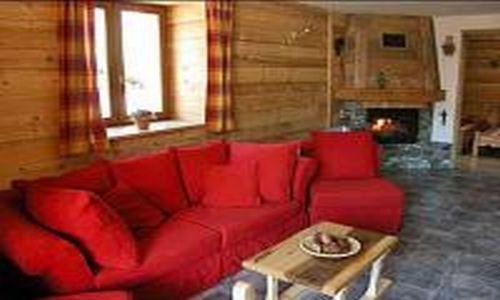 Location au ski Chalet Levassaix - Les Menuires - Appartement