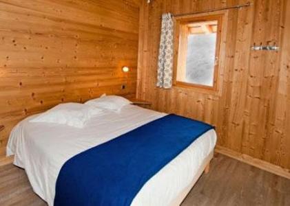 Location au ski Chalet Lili - Les Menuires - Lit double