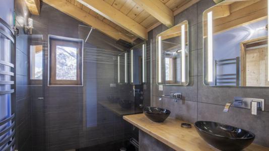 Rent in ski resort Chalet Matangie - Les Menuires
