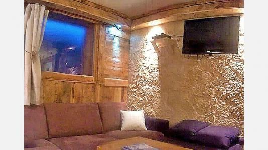 Location au ski Chalet Mil'Ans - Les Menuires - Banquette