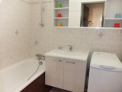 Rent in ski resort 2 room apartment 5 people (1) - Chanteneige la Croisette - Les Menuires - Bathroom