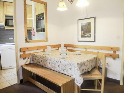 Rent in ski resort 2 room apartment 5 people (3) - Chanteneige la Croisette - Les Menuires - Apartment