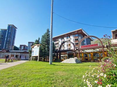 Rent in ski resort Chanteneige la Croisette - Les Menuires