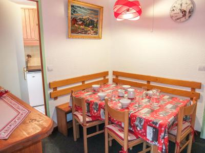 Rent in ski resort 2 room apartment 5 people (5) - Chanteneige la Croisette - Les Menuires