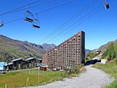 Rent in ski resort Grande Masse - Les Menuires
