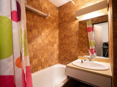 Rent in ski resort 1 room apartment 3 people (8) - L'Argousier - Les Menuires - Apartment