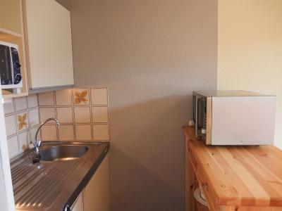 Rent in ski resort 2 room apartment 4 people (4) - L'Argousier - Les Menuires - Apartment