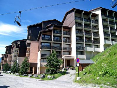 Rent in ski resort L'Argousier - Les Menuires