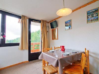 Rent in ski resort 1 room apartment 4 people (1) - La Boédette - Les Menuires - Apartment