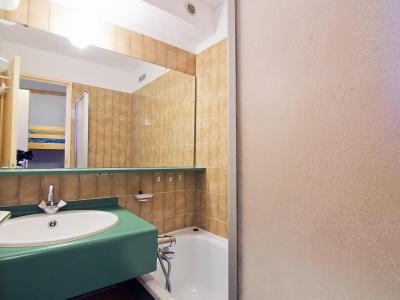 Rent in ski resort 1 room apartment 4 people (1) - La Boédette - Les Menuires