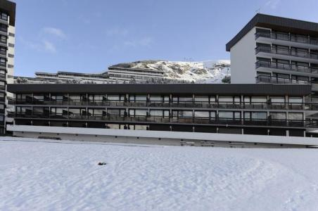 Ski en janvier La Residence Aravis