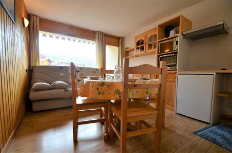 Location au ski Studio cabine 4 personnes (C383) - La Résidence Asters - Les Menuires