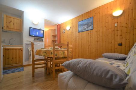 Soggiorno sugli sci Monolocale con alcova per 4 persone (C383) - La Résidence Asters - Les Menuires - Appartamento