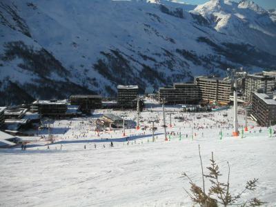 Locazione  : La Résidence Belledonne inverno