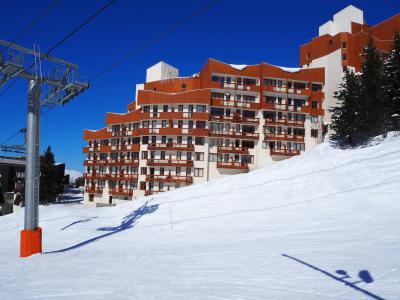 Location Les Menuires : La Résidence Boëdette hiver