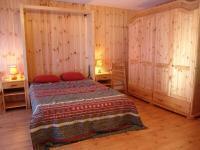 Location au ski Appartement 3 pièces 8 personnes - La Residence Brelin - Les Menuires - Chambre