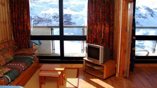 Location au ski La Résidence Brelin - Les Menuires - Séjour