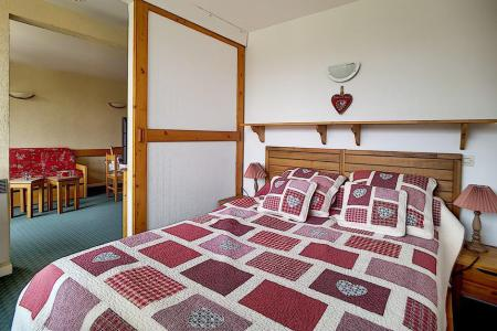 Rent in ski resort 3 room apartment 6 people (607) - La Résidence Burons - Les Menuires - Shower room