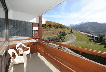 Rent in ski resort 2 room apartment 6 people (509) - La Résidence Burons - Les Menuires
