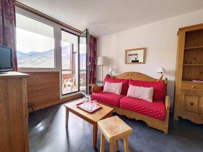 Location au ski Appartement 2 pièces 6 personnes (509) - La Résidence Burons - Les Menuires - Salle de bains