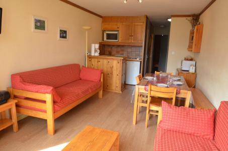 Location au ski Appartement 2 pièces 5 personnes (1013) - La Residence Caron - Les Menuires