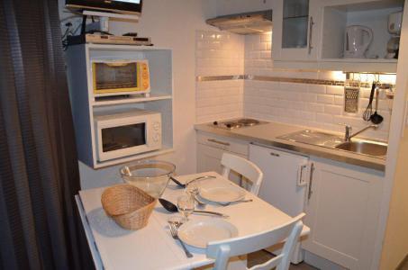 Location au ski Studio 2 personnes (323) - La Residence Caron - Les Menuires