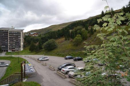 Location au ski Studio 2 personnes (323) - La Residence Caron - Les Menuires - Intérieur
