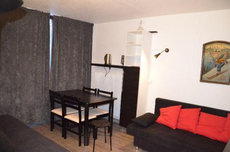 Location au ski Appartement 2 pièces 4 personnes (628) - La Résidence Chavière - Les Menuires