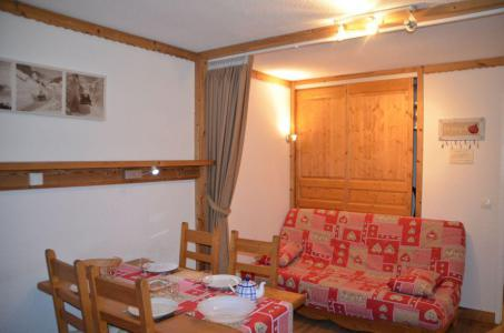 Location au ski La Résidence Chavière - Les Menuires
