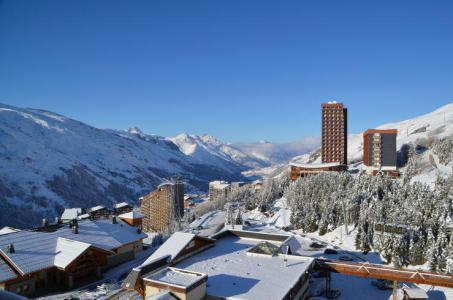 Location au ski Studio 2 personnes (431) - La Résidence Chavière - Les Menuires