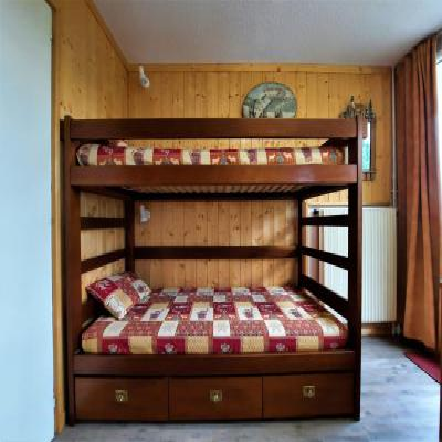 Location au ski Studio 2 personnes (729) - La Résidence Chavière - Les Menuires