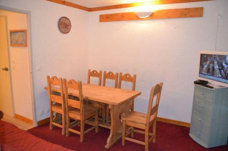 Location au ski Appartement 2 pièces 6 personnes (630) - La Résidence Chavière - Les Menuires