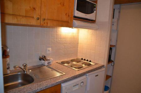 Wynajem na narty Apartament 2 pokojowy 6 osób (630) - La Résidence Chavière - Les Menuires