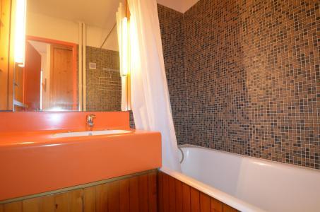 Location au ski Appartement 2 pièces 4 personnes (223) - La Résidence Chavière - Les Menuires - Salle de bains