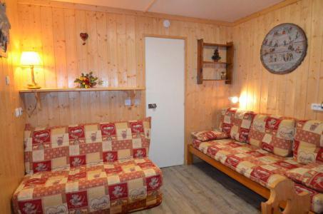 Location au ski Studio 2 personnes (631) - La Residence Chaviere - Les Menuires - Coin montagne