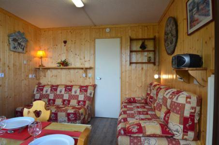 Location au ski Studio 2 personnes (631) - La Residence Chaviere - Les Menuires - Kitchenette