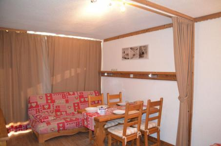 Location au ski Studio 4 personnes (419) - La Residence Chaviere - Les Menuires - Four
